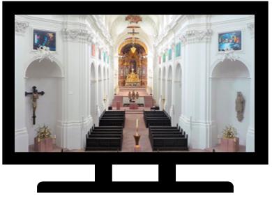 Welchen Beitrag leisten Online-Gottesdienste zur Partizipation von Gemeindemitgliedern?